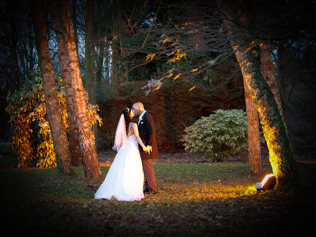 Mel & Paul @ The Old Rectory, Crostwick